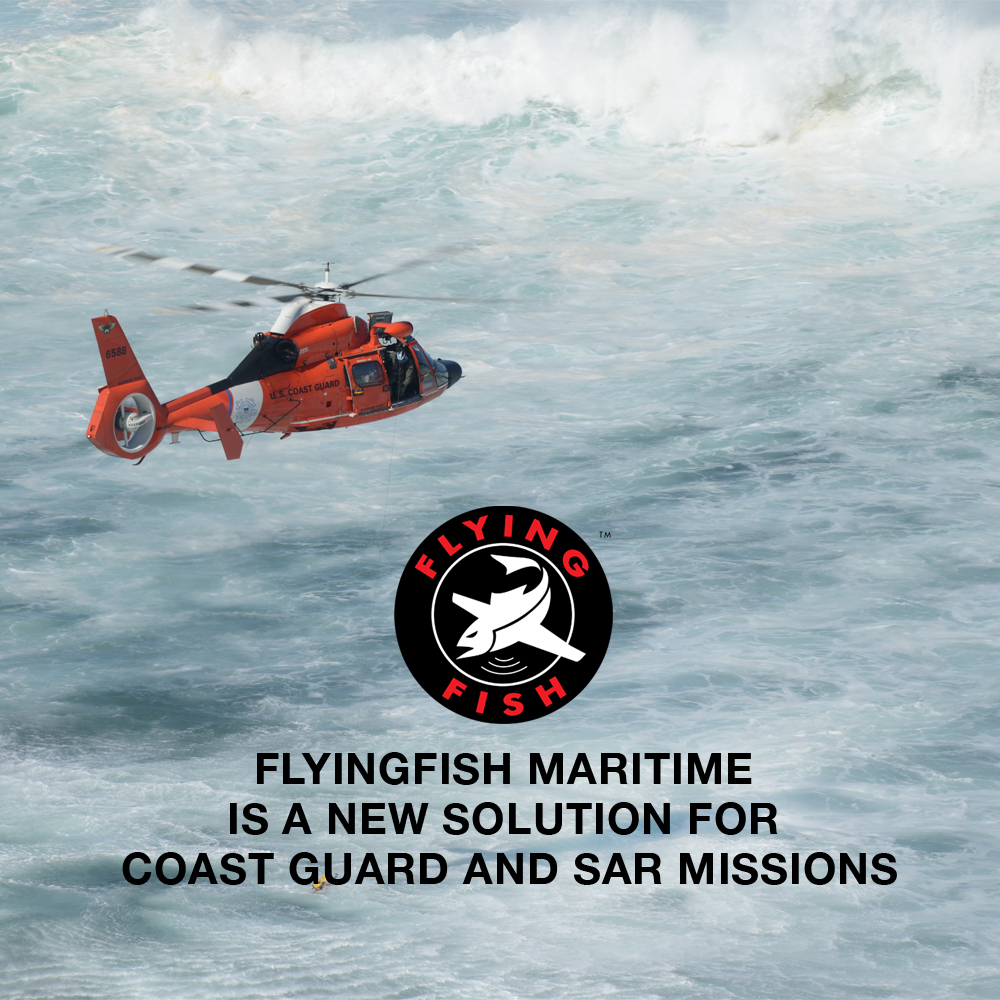 Coast Guard Surveillance