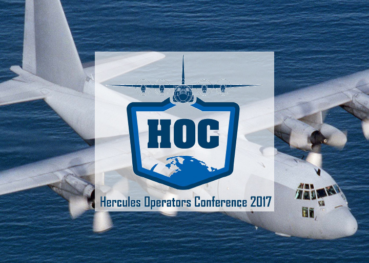 Horizon Technologies to Introduce New Xpod Plug and Play SIGINT System at the Hercules Operators Conference in Atlanta 16-19 October, 2017