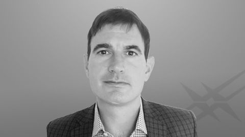 Frederic Urban, Head of Business Development - AMBER™
