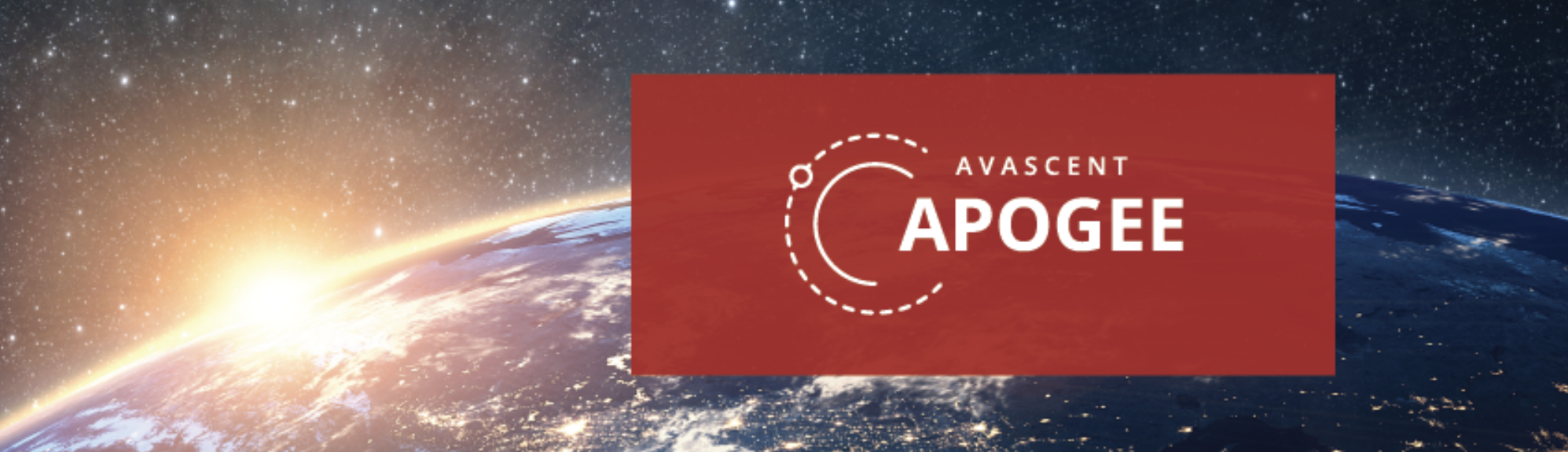 Horizon Technologies featured in AVASCENT Apogee